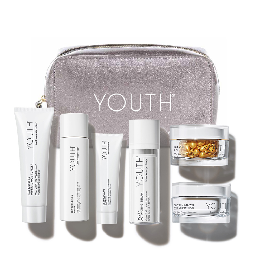 YOUTH® Skincare Shaklee