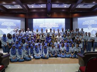 Beasiswa Kedinasan dan Ikatan Dinas