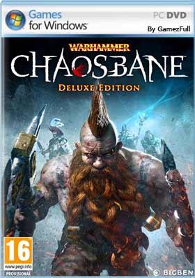 Warhammer Chaosbane PC Full Español | MEGA