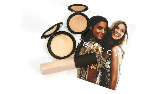 BECCA Jaclyn Hill Champagne Pop Pressed Poured Creme Liquid