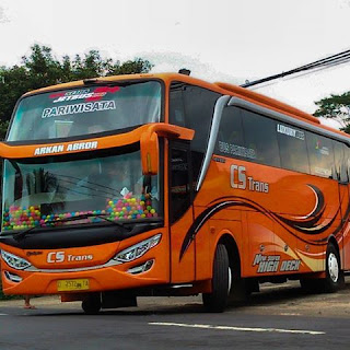 Sewa Bus Pariwisata Bandung 2019