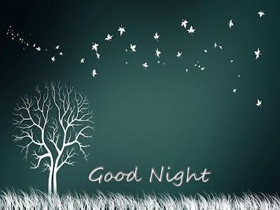 Best Whatsapp Good Night Wishes