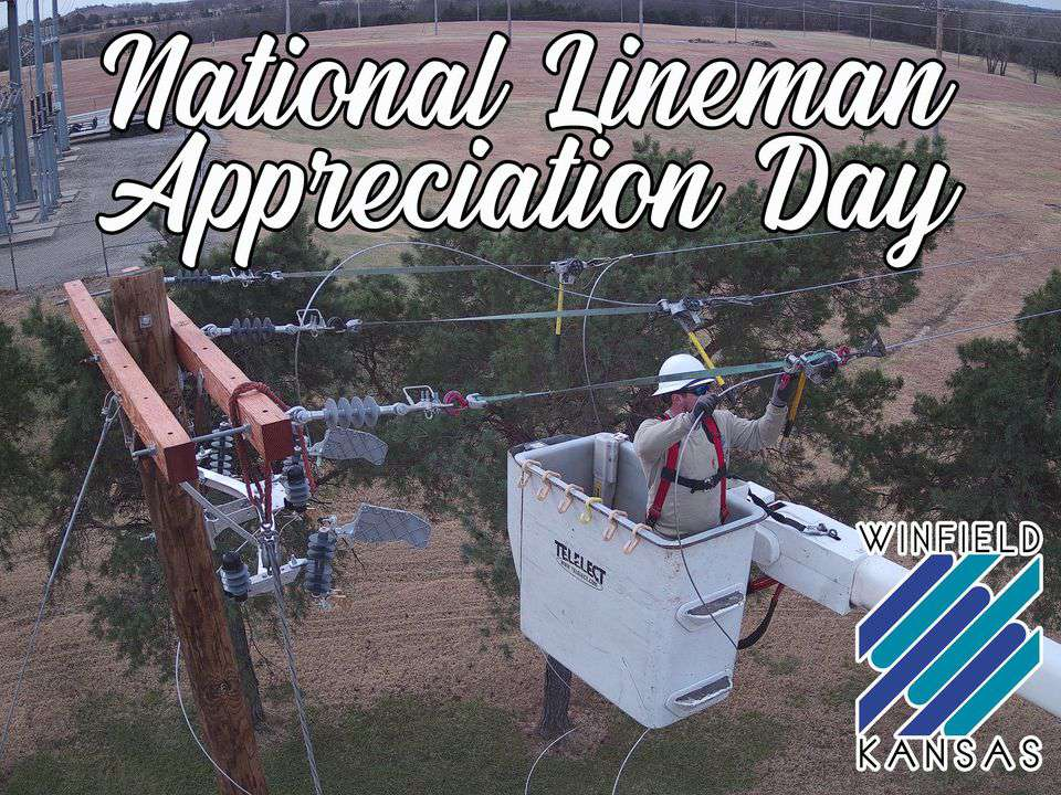 National Lineman Appreciation Day Wishes