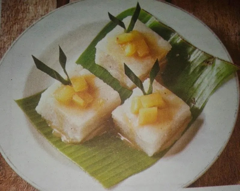 Makanan Khas Yogyakarta