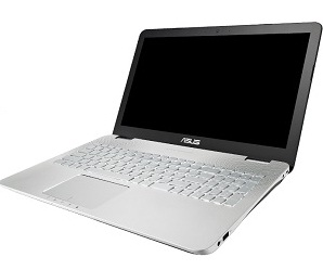 ASUS N551JW LAPTOP DOWNLOAD DRIVER