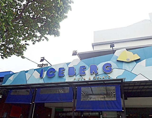 Iceberg Pizza & Gelato, Tempat Hang Out Asik Tidak Hanya Untuk Para Biker