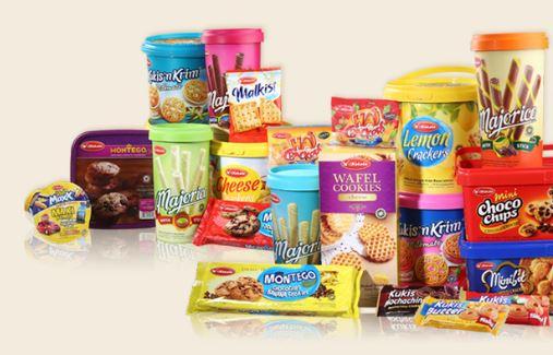 Biskuit Kokola punya banyak sekali varian yang menjangkau semua segmen dan kalangan