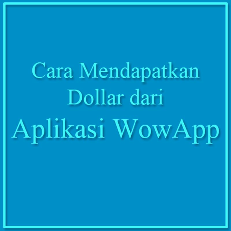 Dolar Wowapp