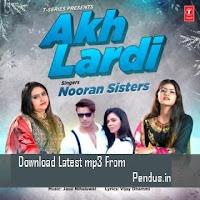 Akh Lardi - Nooran Sisters mp3 download free