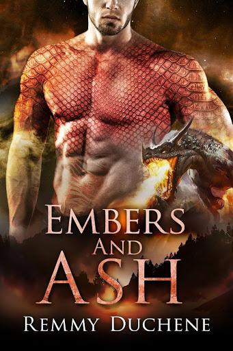 Embers & Ash   Remmy Duchene