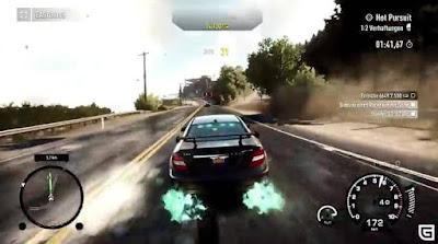 لعبة NEED FOR SPEED RIVALS للكمبيوتر من ميديا فاير