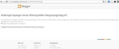 Membuat Statistik Pageview Blog Asli Dari Pengunjung