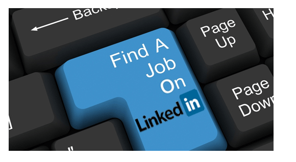 Linkedin lance son application Android Job Search