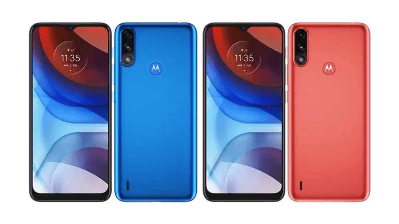 Motorola outs Moto E7 Power budget phone with 6.5-inch screen, Helio G25 chip, and 5,000mAh battery