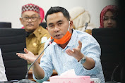 Komisi V DPRA Meminta Semua Pihak Fokus Meminimalisir Pasien Terpapar Corona