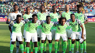 Super Eagles head coach Rohr To Invite These 7 New Faces: Set to Names Squad This Week