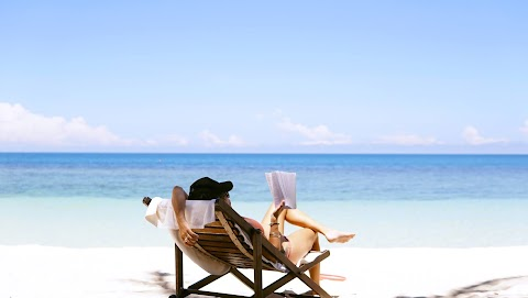 Best books to read this summer (on the beach/vacation)