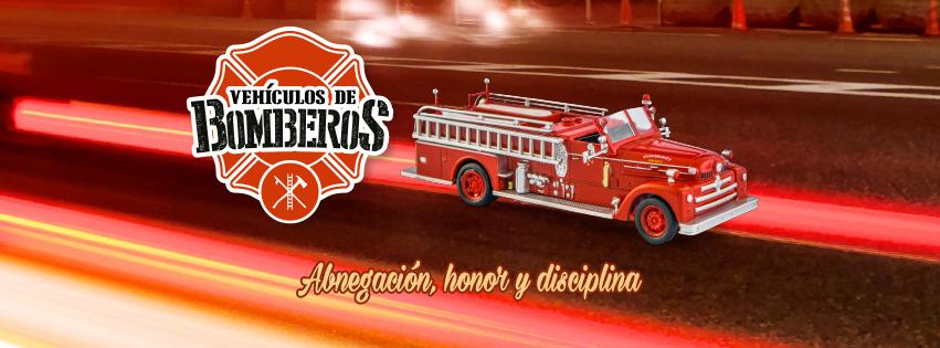 coleccion vehiculos de bomberos el comercio