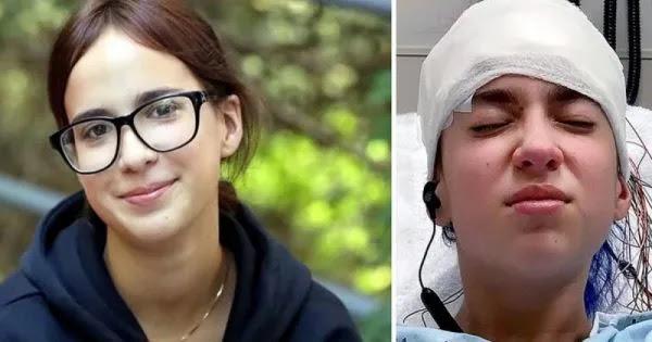 16χρονη ζητά τη ζωή της πίσω: Με νευρολογικά προβλήματα μετά τον εμβολιασμό της με Pfizer