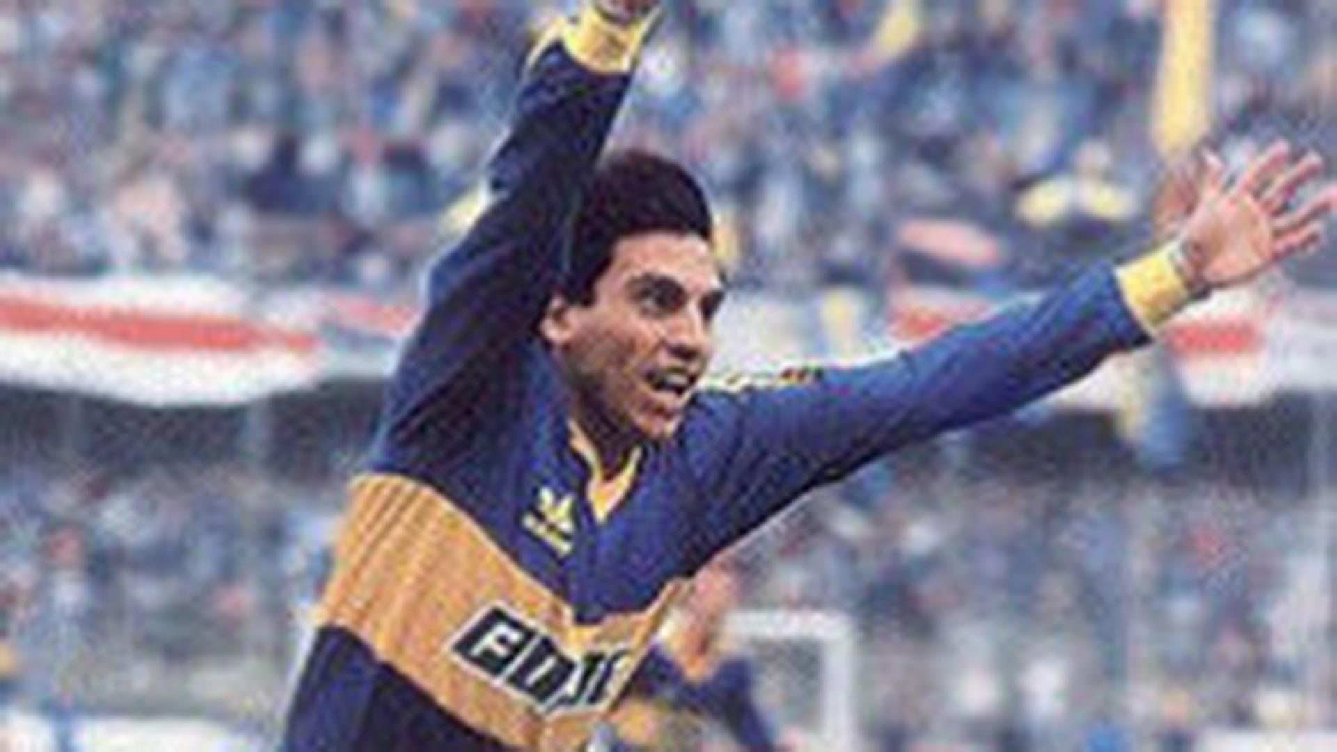 Conmoción en el fútbol argentino por la repentina muerte de Alfredo Graciani