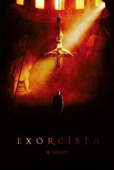 Exorcista: O Início Torrent - BluRay 720p Dublado