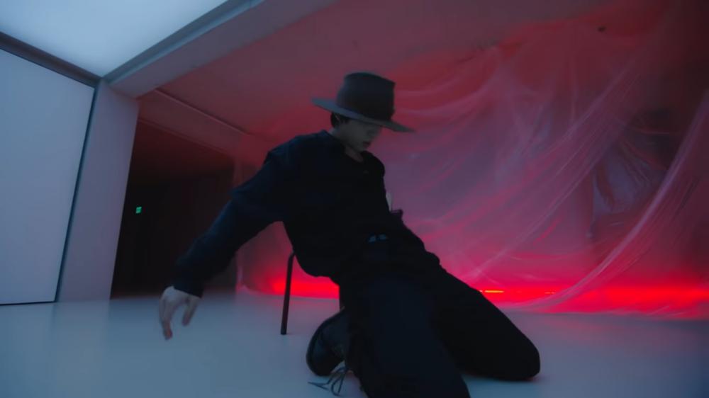 NCT's Shotaro Shows Stunning Choreography in Dance Video 'Wake Up'