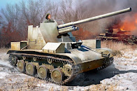 Tank of the Month
