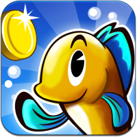 Game Bắn Cá Shark Fishing Hack Cho Android