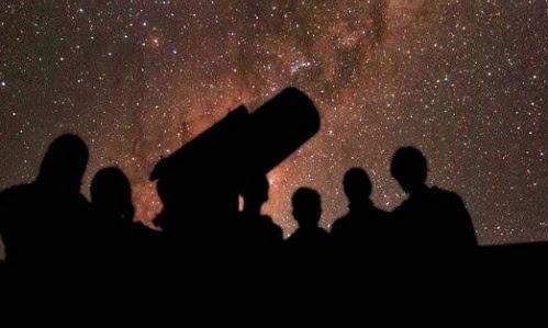 Ereván organiza conferencia internacional de astronomía