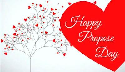 Happy Propose Day Status