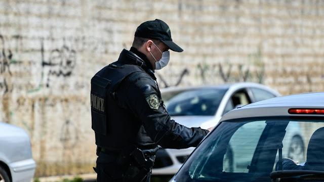 Ξάνθη: Μεθυσμένοι έφτυσαν και χτύπησαν αστυνομικούς