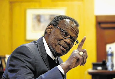 """We Can Not So Soon Forget What Obasanjo, Others Did For Us""  Says IFP Founder, Buthelezi"