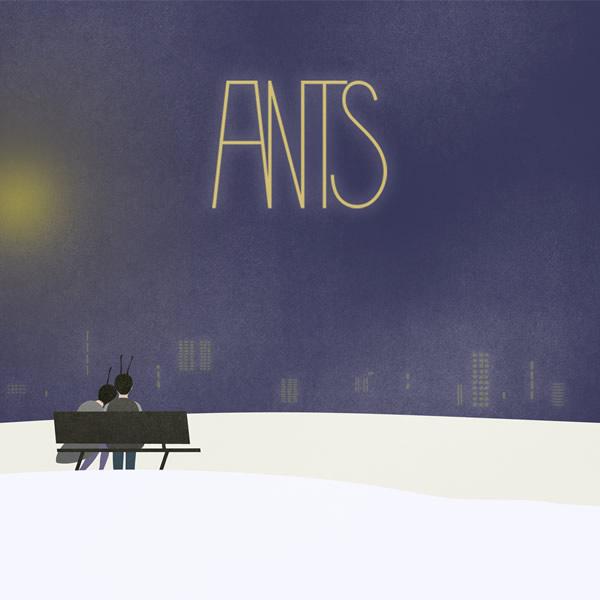 Download Lagu Ants Terbaru