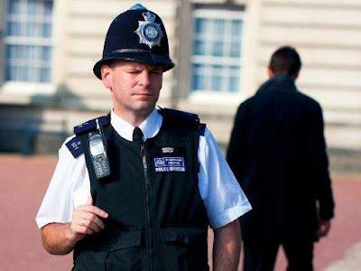 Британська поліція патрулюватиме в Києві під час УЄФА