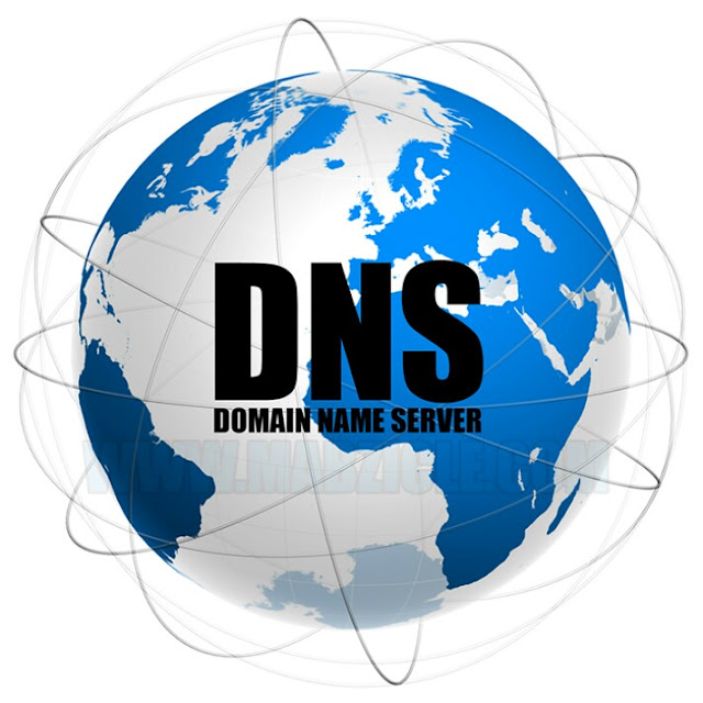 how to use google dns