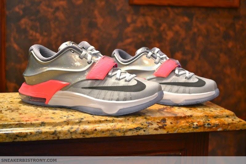finest selection b86b6 e8aa2 KICKS   Nike KD 7
