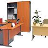 Furniture Kantor yang Membantu Efektivitas Kerja