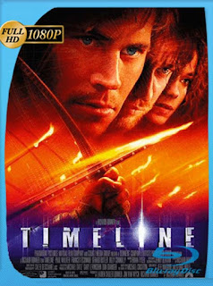 Rescate En El tiempo [2003] HD [1080p] Latino [GoogleDrive] PGD
