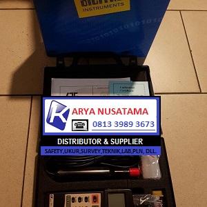 Jual Oxigen Meter DO 5510 Dissolved Oxygen Meter di Jakarta