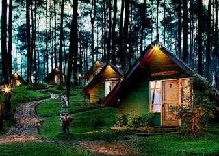 Wisata Grafika Cikole Lembang