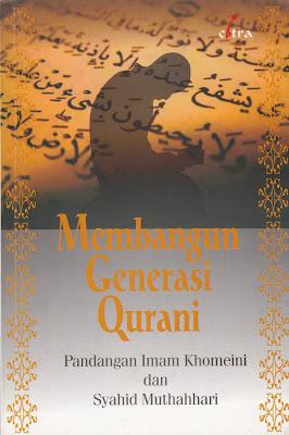 "Data dan Fakta Penyimpangan Syiah dalam Buku ""Membangun Generasi Qurani"""