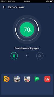 Power Battery - screenshot 3