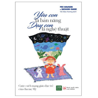 Yêu Con Là Bản Năng, Dạy Con Là Nghệ Thuật ebook PDF EPUB AWZ3 PRC MOBI