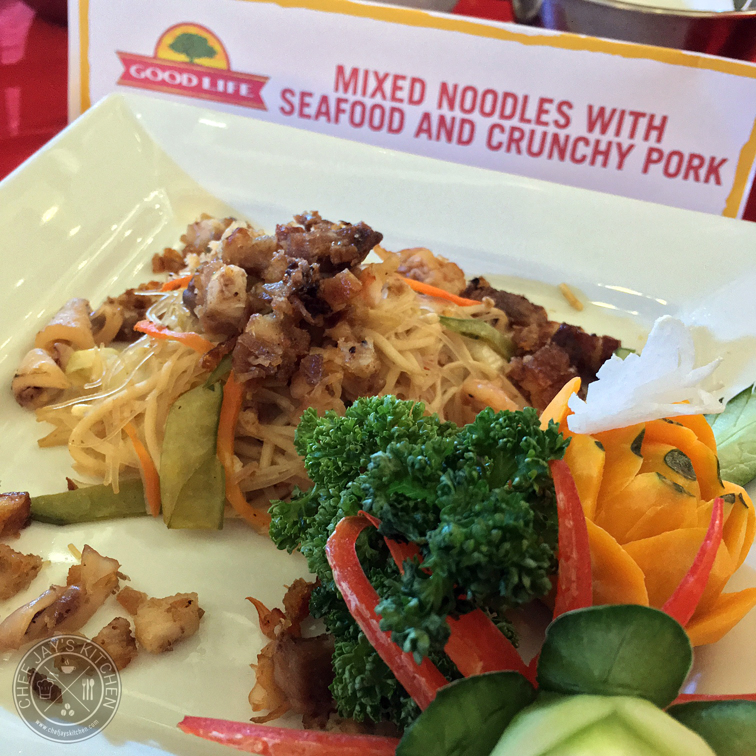 Good Life Celebrates Chinese New Year With A Flavors Of Fortune Food Fest Chef Jay 39 S Kitchen