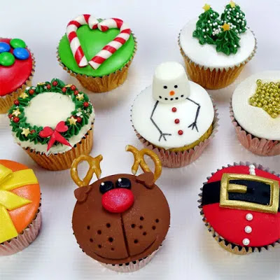 Christmas sweets for children