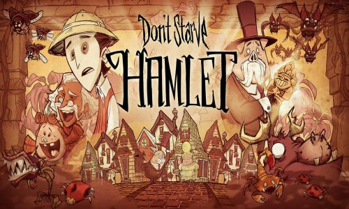 Download Dont Starve Hamlet Free For PC