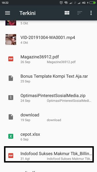 cara mengirim file lewat google drive
