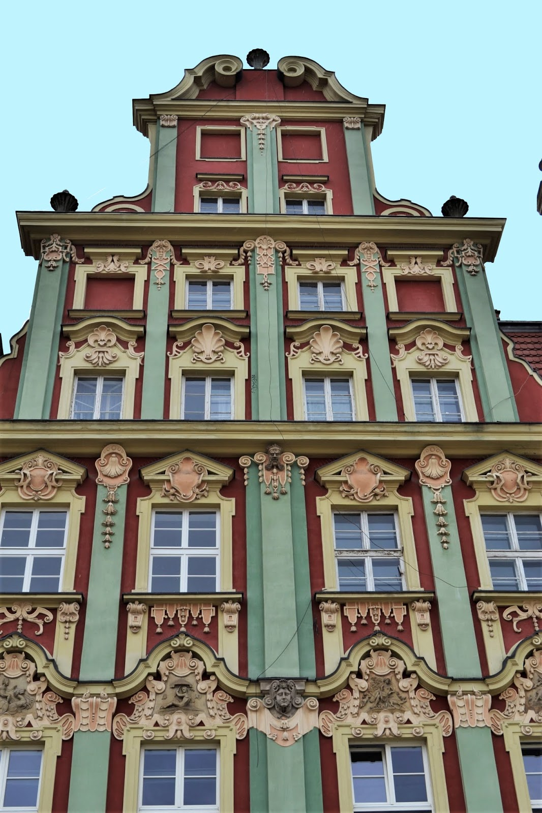 Palazzo della Farmacia del Municipio