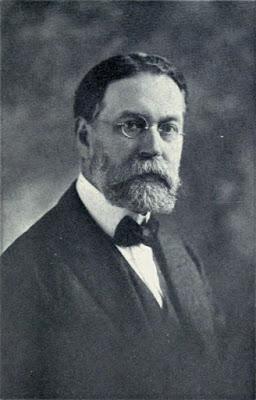 Prof. Edwin RA Seligman