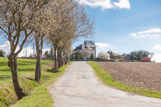 Windmühle Niederböhmersdorf